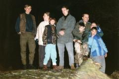 1997 Štítary
